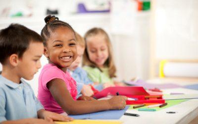 Scarborough Nursery School
