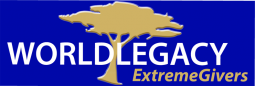 WorldLegacy Extreme Givers