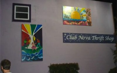 Club Nova WorldLegacy Project